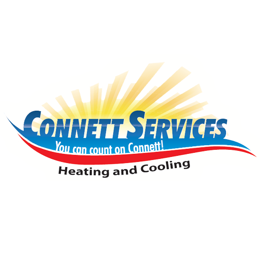 Connett Services Logo